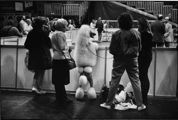 ELLIOTT ERWITTENGLAND, Birmingham, 1991 © Elliott Erwitt / MAGNUM PHOTOS
