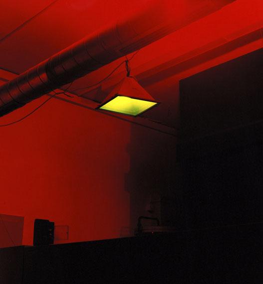 Séanceroom © Alexander Gehring