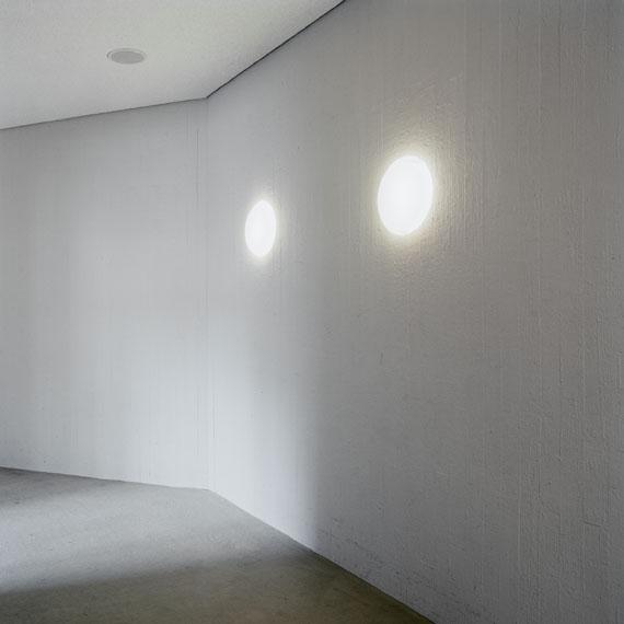 © Friederike von Rauch: Philharmonie 1, 2010, Pigment print, 110 x 110 cm, Courtesy Gallery Fifty One, Antwerpen