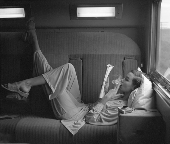Lillian Bassman (American, 1917-2012):