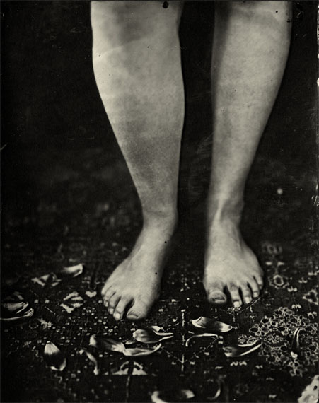 © Isa Marcelli, 'Sans Titre', 2013 / Courtesy Johanna Breede PHOTOKUNST