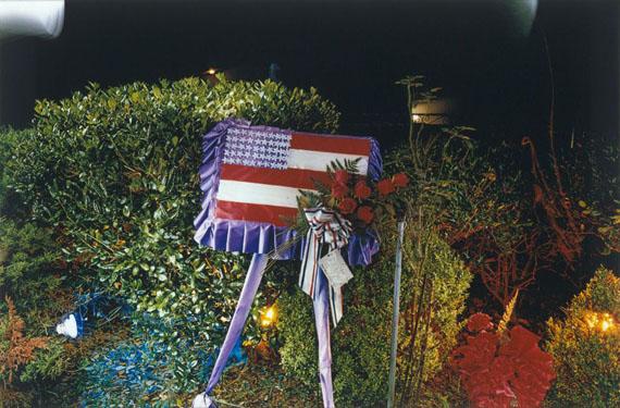 "William EgglestonOhne Titel, aus: ""William Eggleston's Graceland"", 1983-1984Sprengel Museum Hannover© Eggleston Artistic Trust. Courtesy Cheim & Read, New York"