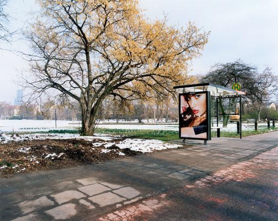 Max Regenberg: Winter Eyes, 2004, Köln, DE © Max Regenberg, Courtesy Galerie Thomas Zander, 2016