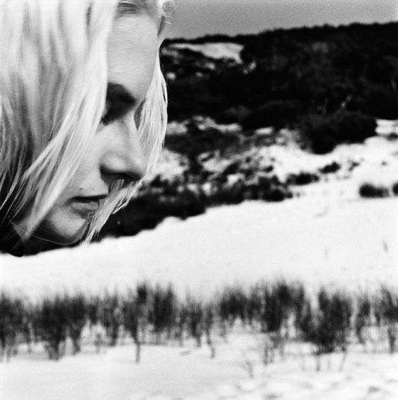 Aimee Mann, Boston, 1992 © Anton Corbijn