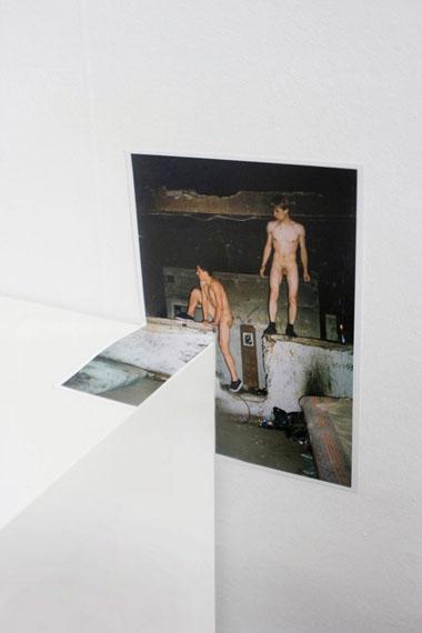 untitled, 2010© Sasha Kurmaz