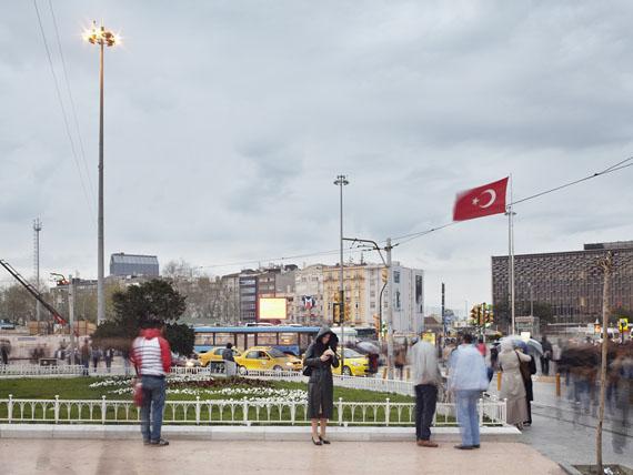Sabine Bungert & Stefan Dolfen: Istanbul