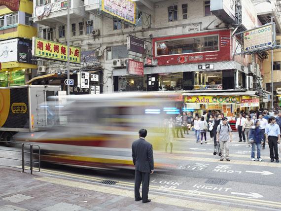 Sabine Bungert & Stefan Dolfen: Hongkong