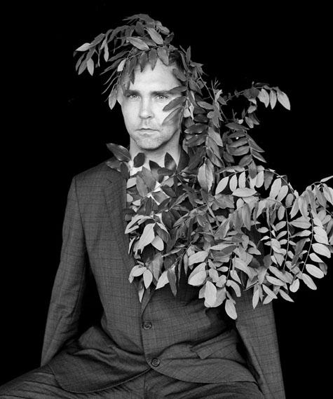 Loredana Nemes: Pinestripe/Ingo, 2016