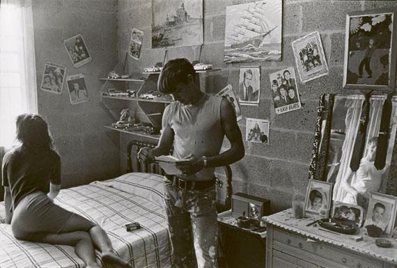 Knoxville, Tennessee, 1967 © Danny Lyon / Courtesy of Edwynn Houk Gallery, New York & Zürich