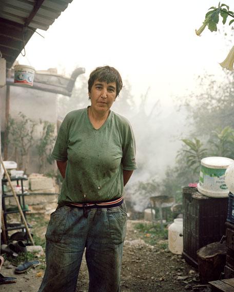 Fatih Kurceren: Eine Frau aus dem armenischen Dorf Vakifli