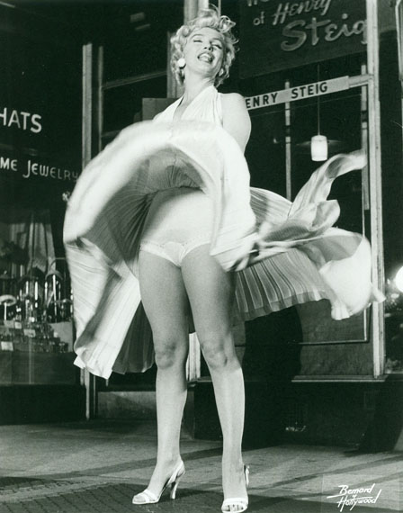 Bernard of Hollywood