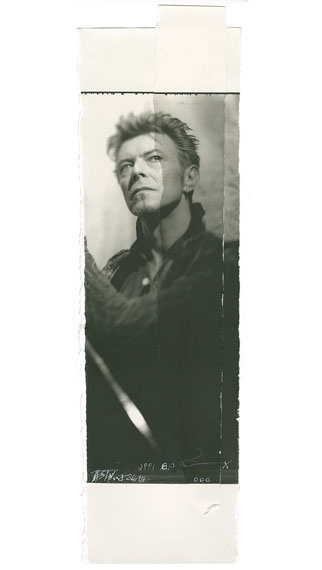 © Frank Ockenfels, David Bowie, 1996