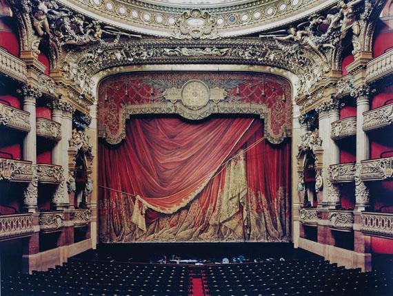 CANDIDA HÖFER (B. 1944)Palais Garnier, Paris XXXI, 2005Chromogenic print71 x 93 in.€40,000–60,000