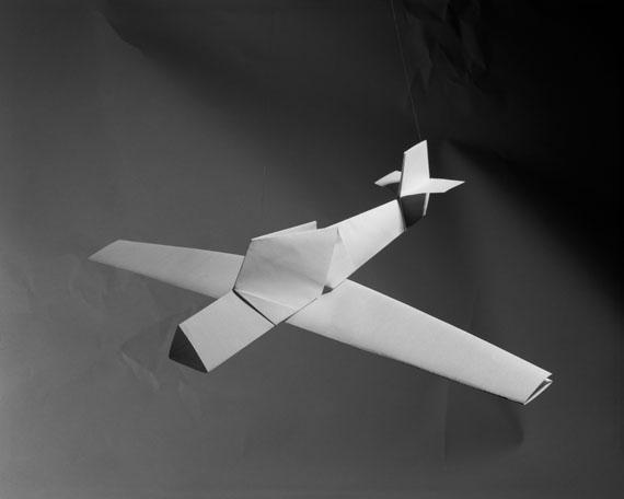 Sjoerd Knibbeler: Paper Planes, Wamira, 2014