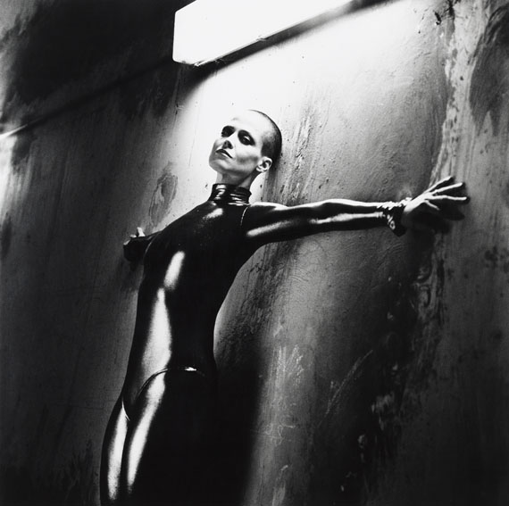 Helmut Newton