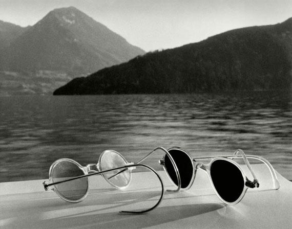 Sunglasses Lake Lucerne Switzerland, 1936 © Herbert List / Magnum Photos