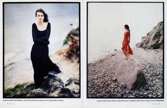 SIBYLLE1994, Ausgabe 1, Seite 36-37© André Rival