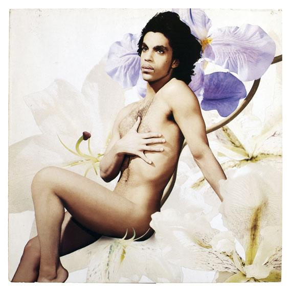 Jean-Baptiste Mondino: Prince, Lovesexy, 1988 © Paiseley Park