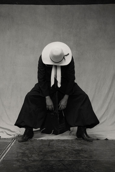 Descanso, 2012 © Pieter Henket