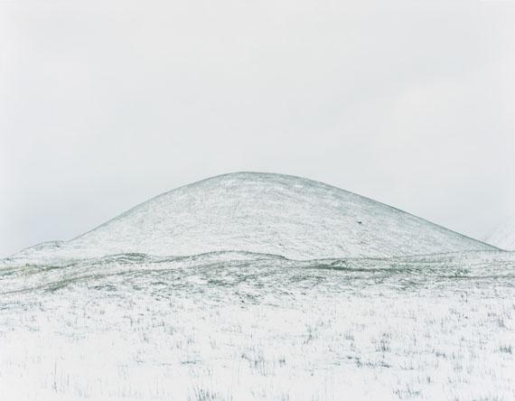 "Rinko Kawauchi: Untitled, from the series ""Ametsuchi"", 2013, C-Print, 148 x 185 cm© Rinko Kawauchi, courtesy | PRISKA PASQUER, Köln"