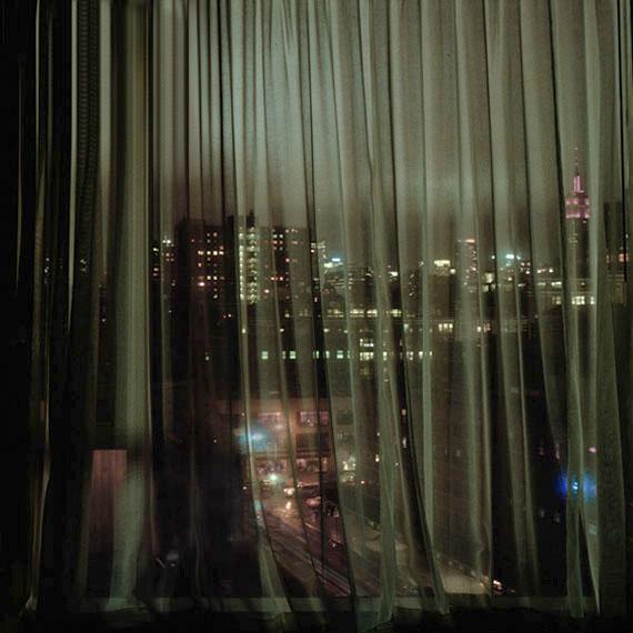 ANNA LEHMANN-BRAUNSStandard New York, 2009C-print, mounted100 x 100 cm