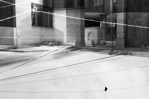 © Grace Euna Kim, Constellations, 2011