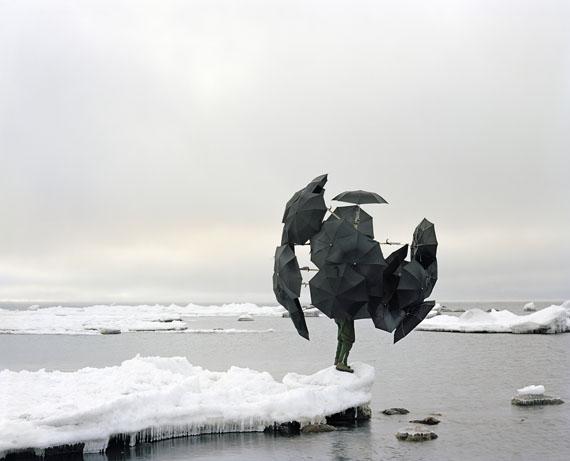 Sacred Bird – Brittany Horizons © Janne Lehtinen
