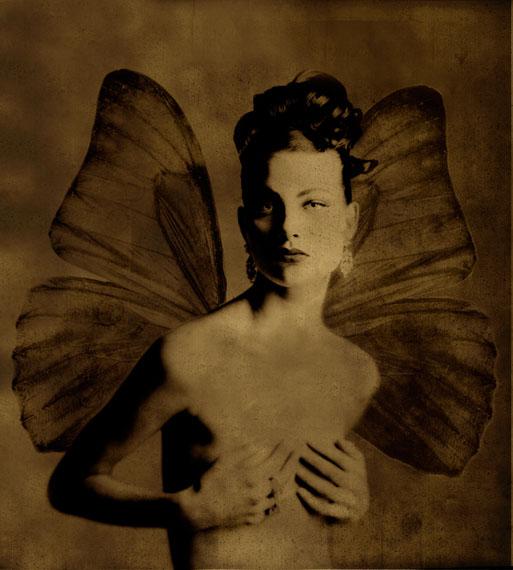 Untitled (Metamorphosis 1) © Giovanni Gastel / Image Service S.r.l.