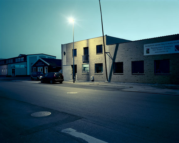 Joakim Eskildsen: Skagen II, 2008, 55 x 65 cm, Courtesy the Artist