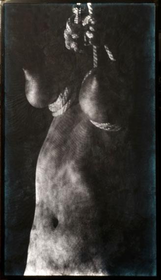 Alvin BoothNocturne #160211342016160 x 90 cmDigital print, Graphite, LED's