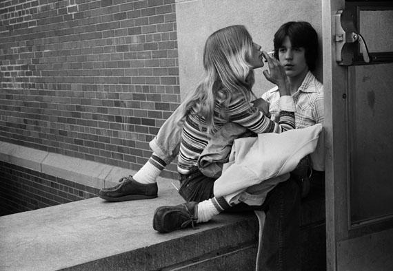 Joseph Szabo, Anthony & Terry, 1977, © Joseph Szabo
