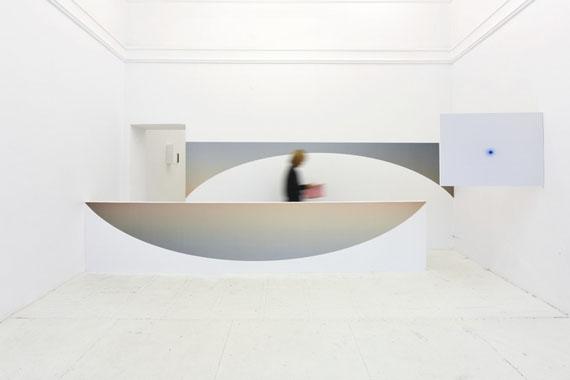Johanna Jaeger: horizontal questions, circular replies, 2016 © Johanna Jaeger