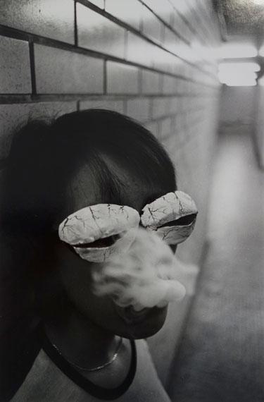 An Alibi 1, Tokyo, 1971  © Shomei Tomatsu, courtesy Michael Hoppen Gallery