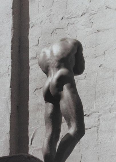 Herb RittsHeadless Nude, Silverlane, 1985Silver gelatin print47 x 57 cm