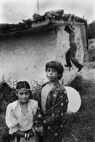 © Nikos Economopoulos / Magnum Photos