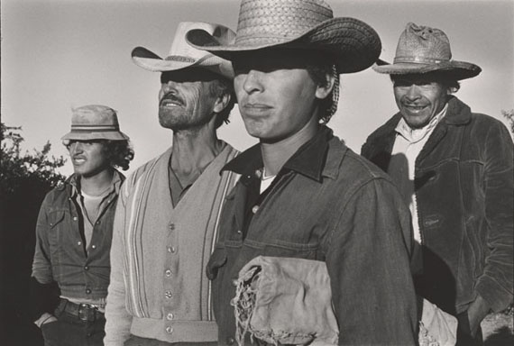 Danny Lyon: Maricopa County, Arizona, 1977 