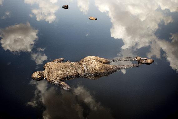 Südsudan, 2012 © Dominic Nahr