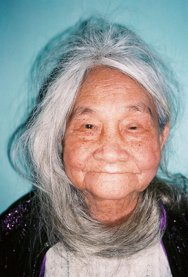 Kiên Hoàng Lê (VN/GER) Bà Nôi Thiêu Thi Sâm