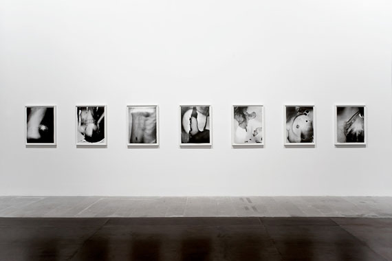 Eileen Quinlan - Viva Arte Viva. 57th Venice Biennial curated by Christine Macel - Installation view