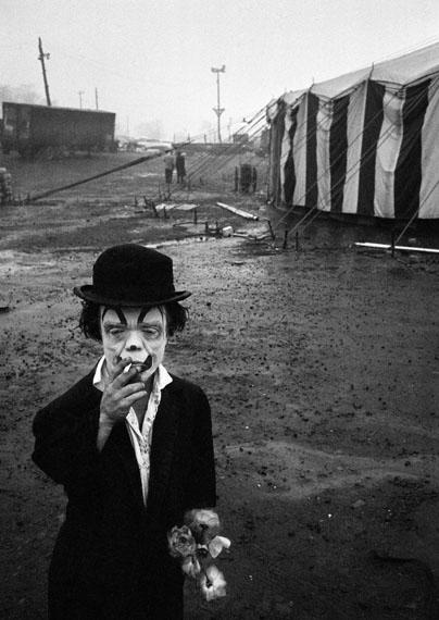 Jimmy Armstrong, The Palisades, NewJersey, 1958© Bruce Davidson / Magnum Photos