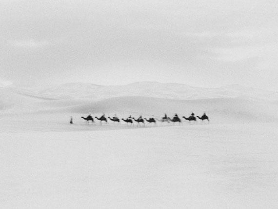 Karawan, 2016 © Bastiaan Woudt, courtesy Kahmann Gallery