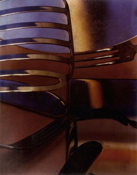 Jan Groover: Untitled, 1979, chromogenic print, 61 x 50.8 cm© Jan Groover, Courtesy Janet Borden Inc., New York and KLEMM'S, Berlin
