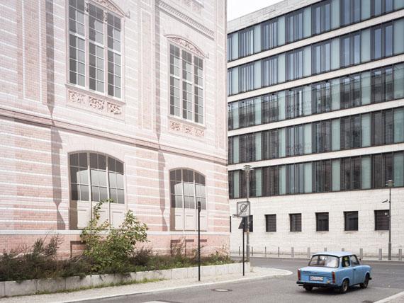 """Peter Bialobrzeski: Berlin, 2011. Aus der Serie: """"Die zweite Heimat"""", 2011-2016 © Peter Bialobrzeski"""