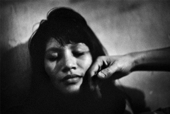 Antoine d'Agata: Libro Mala Noche 1991-1997© Antoine d'Agata / Magnum Photos