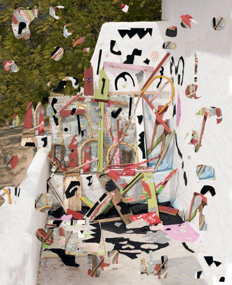 Nico Krijno: Fallen Pine numbered, 2016Print size: 30 x 42 cm / framed 31,2 x 43,1 cmInkjet print on photorag paper, Amazakoë wood frame with optiwhite glassEdition of 5