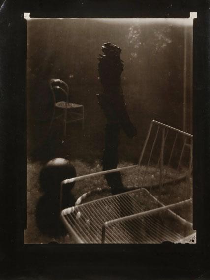 234.Josef Sudek (1896-1976)Memories of an Evening Walk, 1954-1959.Vintage gelatin silver print, signed