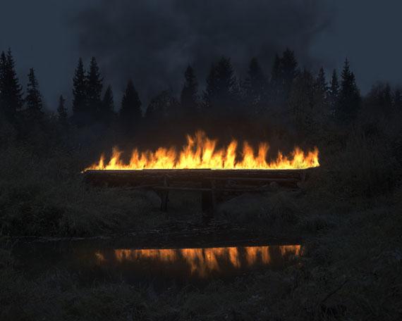 "Danila Tkachenko: ""Untitled #8"", from the series ""Motherland"", 2016-201750 x 62.5 cm, Ed. 12 + 2 A.P."