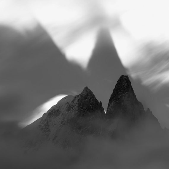 Peter Mathis: Les Drus 1, 2013