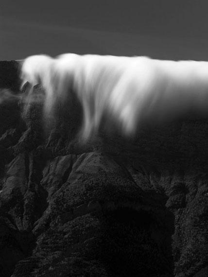 Peter Mathis: Montagne Feraud, 2016