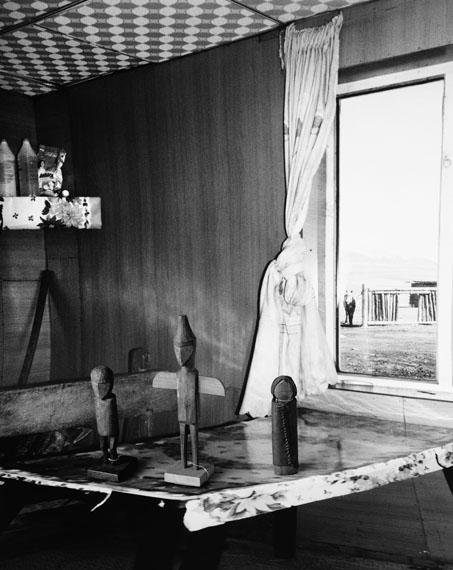 Taiyo Onorato & Nico Krebs: Helper Ghosts, aus der Serie Eurasia, 2015
